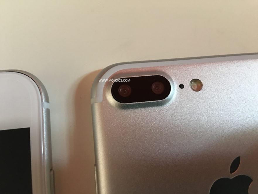 il nuovo Apple iPhone 7: le prime foto in esclusiva Mondo3