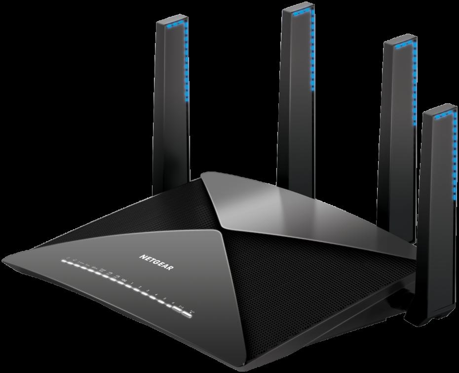 Netgear Smart Router WiFi Nighthawk X10 AD7200