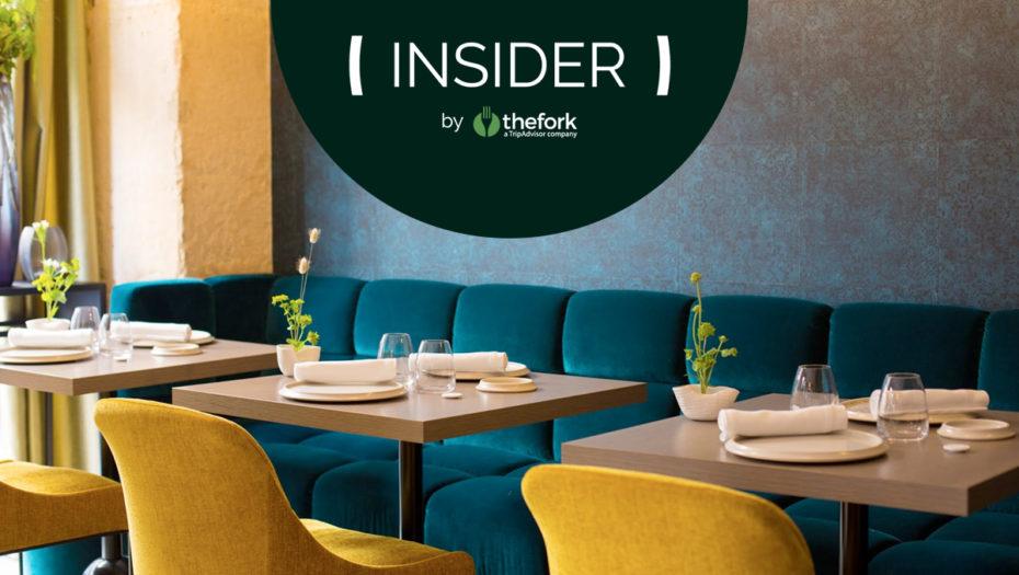 Insider by TheFork