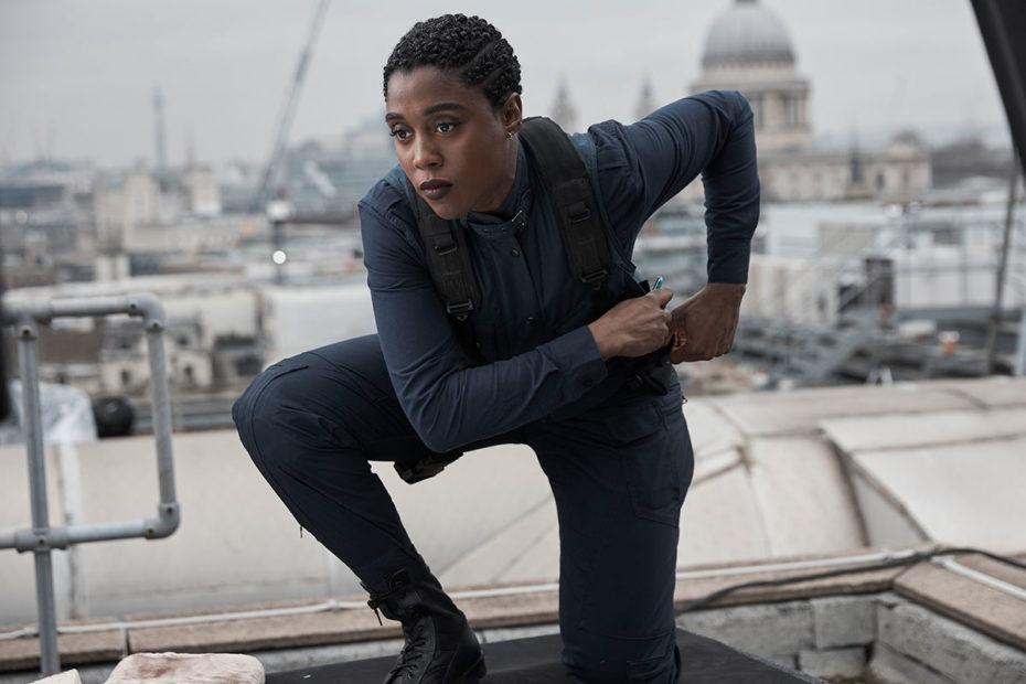 No Time To Die, il nuovo film di 007 al cinema da novembre 2020, featuring hmd / Nokia 5G